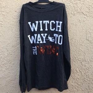 Long sleeve shirt NWT